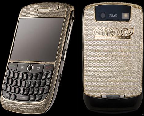 Amosu's Blackberry