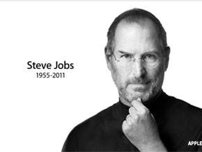 Visionary Leader - Steve Jobs