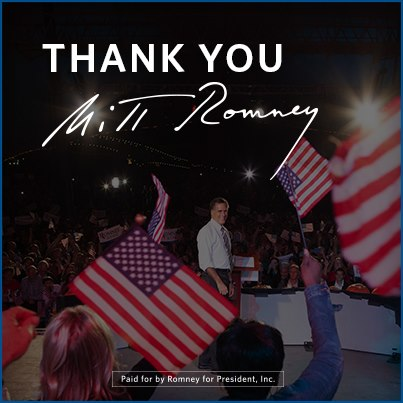 Mitt Romney Social Medica